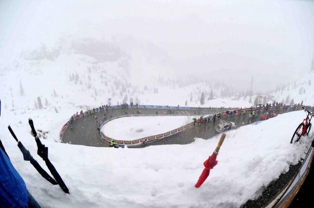 Giro 2013, tappa Tre Cime di Lavaredo - 66
