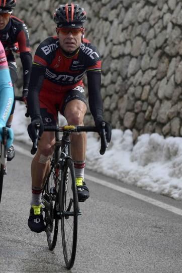 Giro 2013, tappa Tre Cime di Lavaredo - 70