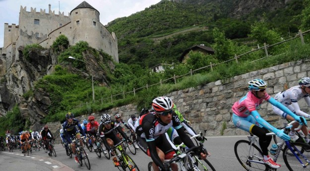 Giro 2013, tappa Tre Cime di Lavaredo - 71