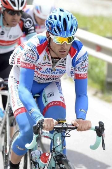 Giro 2013, tappa Tre Cime di Lavaredo - 73