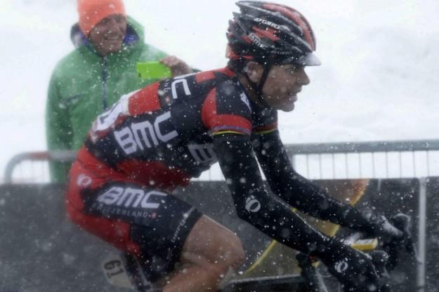 Giro 2013, tappa Tre Cime di Lavaredo - 74