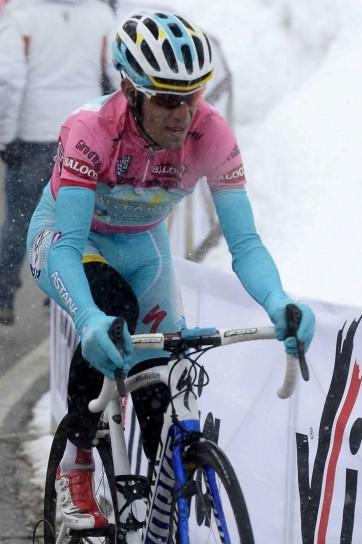 Giro 2013, tappa Tre Cime di Lavaredo - 75