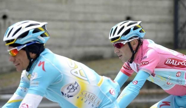 Giro 2013, tappa Tre Cime di Lavaredo - 76