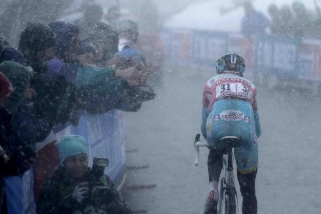 Giro 2013, tappa Tre Cime di Lavaredo - 77