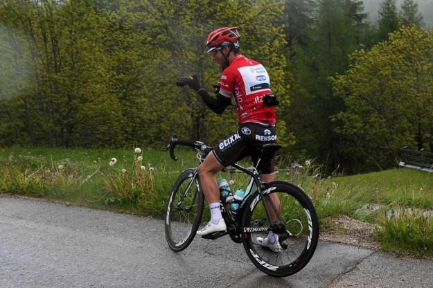 Giro 2013, tappa Tre Cime di Lavaredo - 79