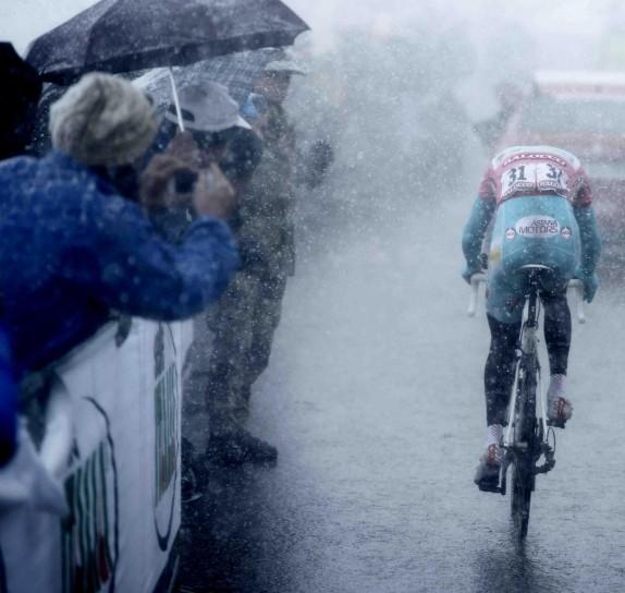 Giro 2013, tappa Tre Cime di Lavaredo - 80