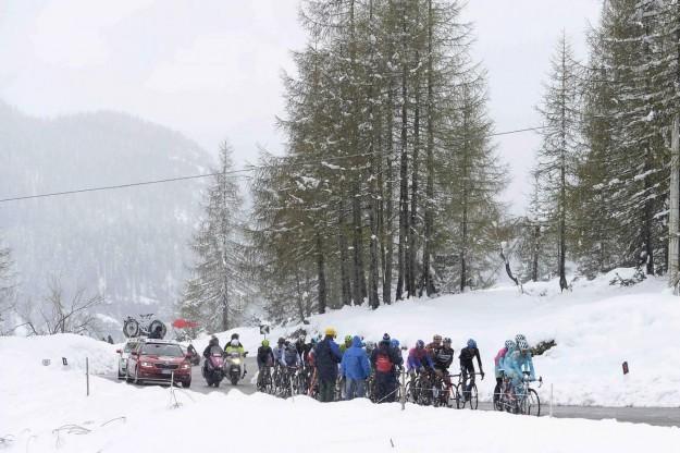 Giro 2013, tappa Tre Cime di Lavaredo - 82