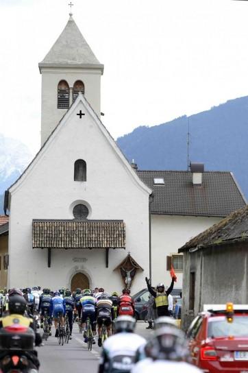 Giro 2013, tappa Tre Cime di Lavaredo - 83