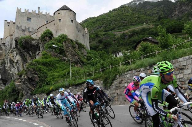 Giro 2013, tappa Tre Cime di Lavaredo - 85