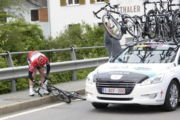 Giro 2013, tappa Tre Cime di Lavaredo - 88