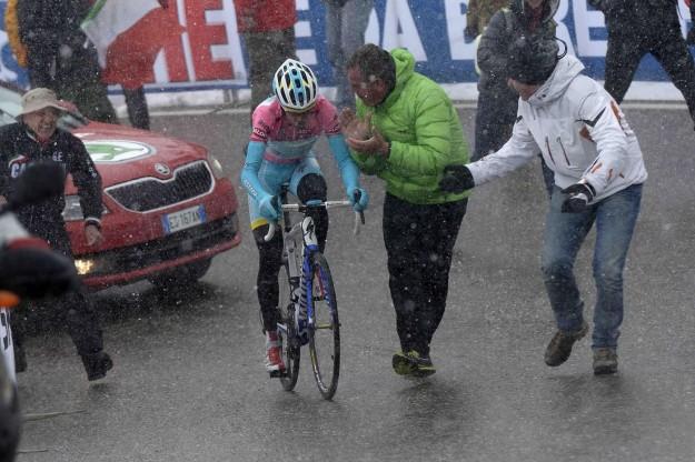 Giro 2013, tappa Tre Cime di Lavaredo - 89