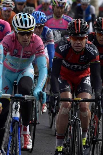 Giro 2013, tappa Tre Cime di Lavaredo - 91