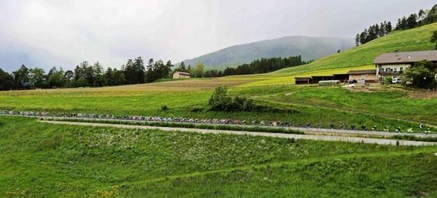 Giro 2013, tappa Tre Cime di Lavaredo - 93