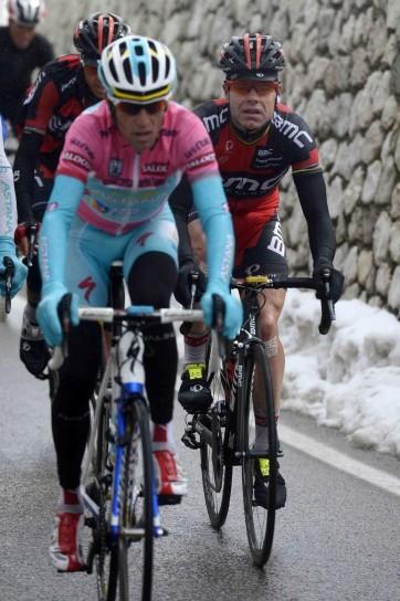 Giro 2013, tappa Tre Cime di Lavaredo - 95
