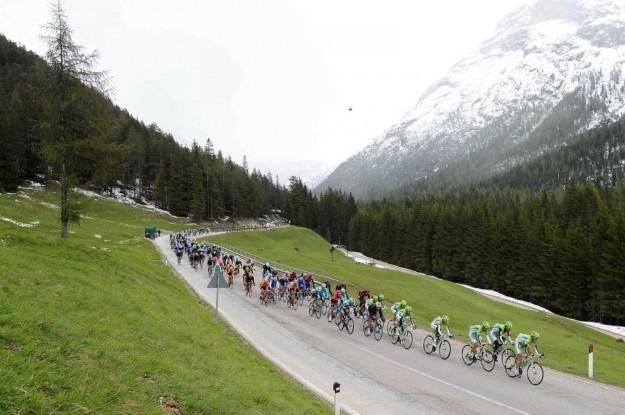 Giro 2013, tappa Tre Cime di Lavaredo - 98