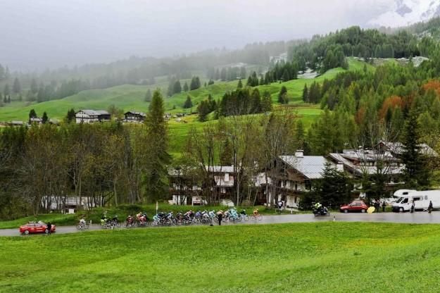 Giro 2013, tappa Tre Cime di Lavaredo - 99
