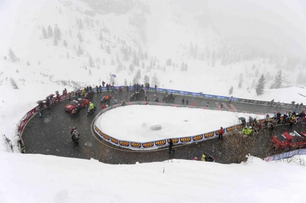 Giro 2013, tappa Tre Cime di Lavaredo - 101