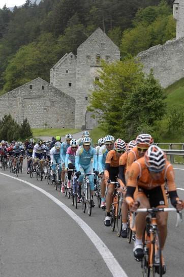 Giro 2013, tappa Tre Cime di Lavaredo - 102