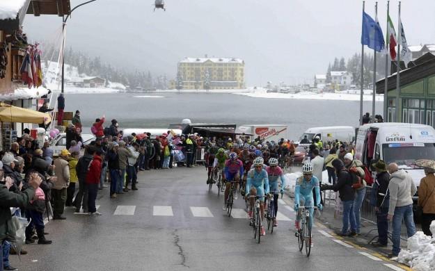 Giro 2013, tappa Tre Cime di Lavaredo - 103