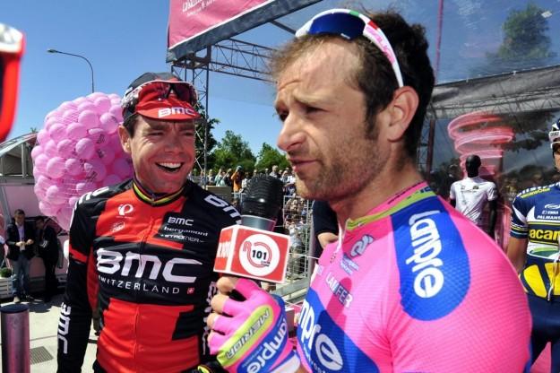 Giro d'Italia 2013, ultima tappa (2)