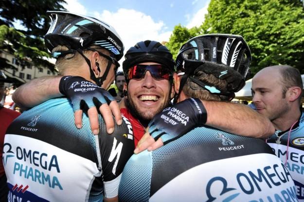 Giro d'Italia 2013, ultima tappa (4)