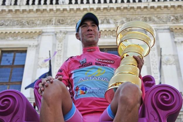 Giro d'Italia 2013, ultima tappa (6)