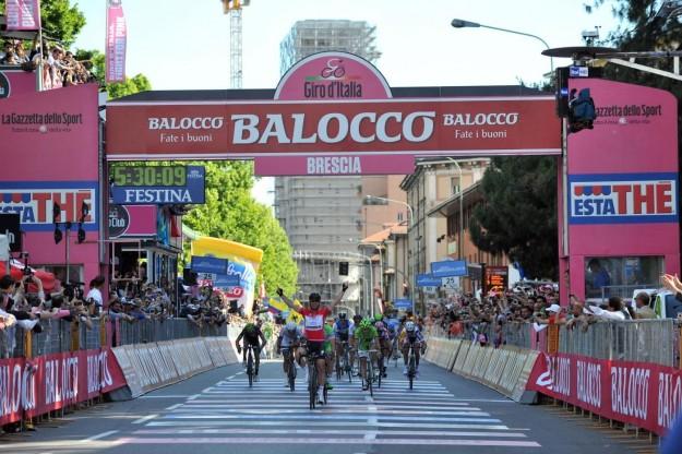 Giro d'Italia 2013, ultima tappa (7)