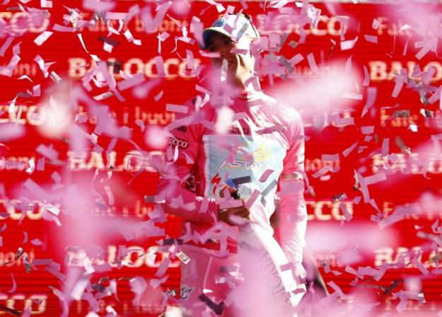 Giro d'Italia 2013, ultima tappa (11)
