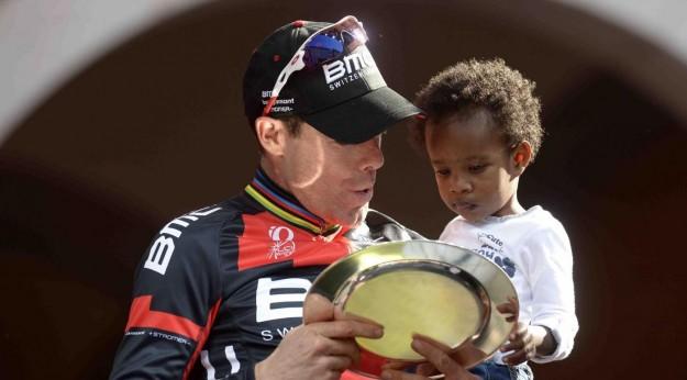 Giro d'Italia 2013, ultima tappa (16)