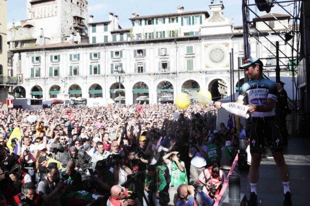 Giro d'Italia 2013, ultima tappa (17)