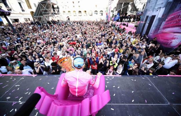 Giro d'Italia 2013, ultima tappa (20)