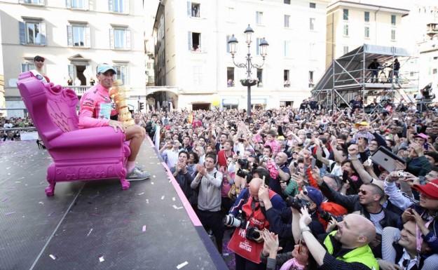 Giro d'Italia 2013, ultima tappa (30)