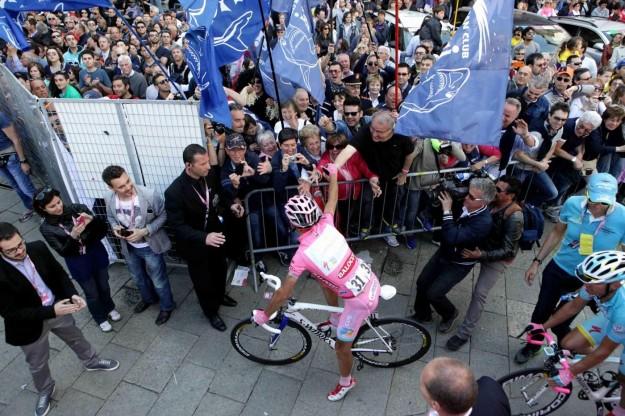 Giro d'Italia 2013, ultima tappa (43)