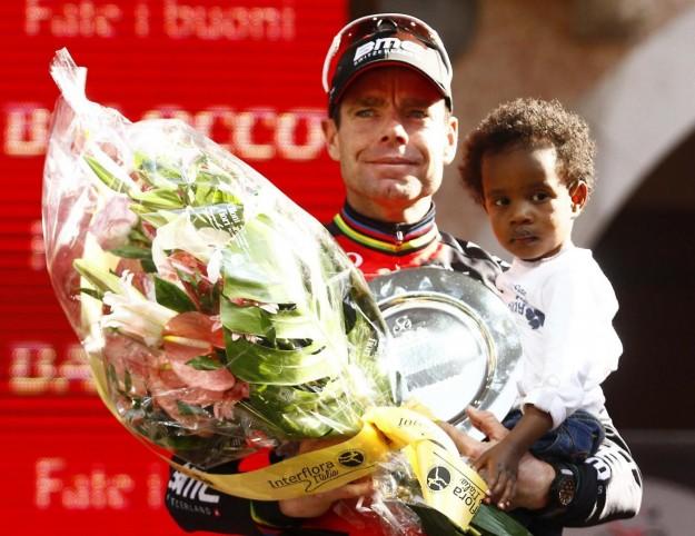 Giro d'Italia 2013, ultima tappa (45)