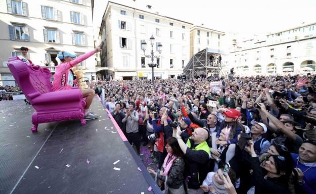 Giro d'Italia 2013, ultima tappa (46)