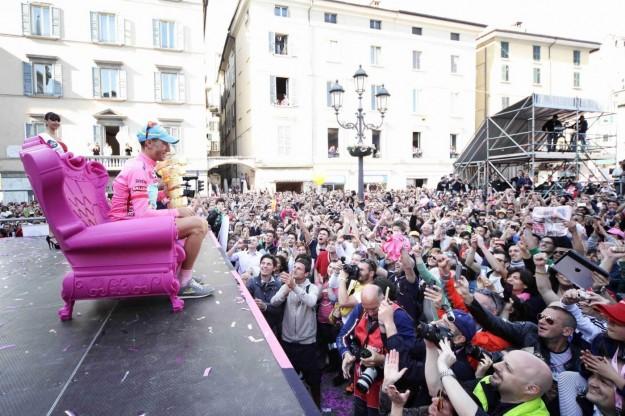 Giro d'Italia 2013, ultima tappa (48)