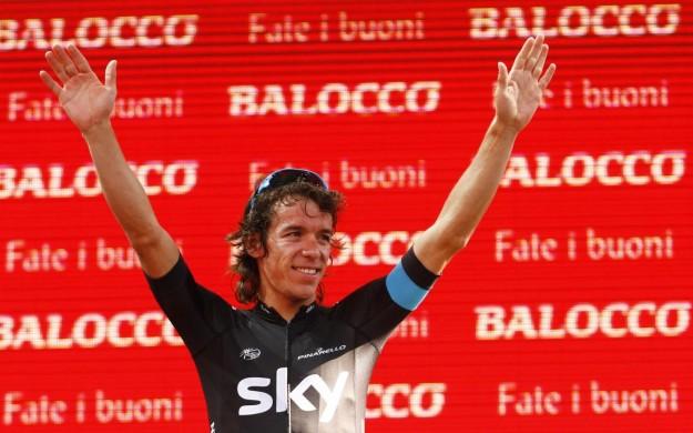 Giro d'Italia 2013, ultima tappa (51)