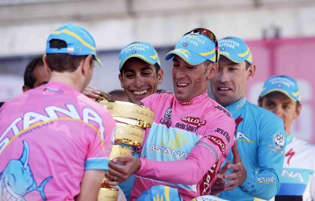 Giro d'Italia 2013, ultima tappa (52)
