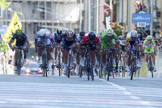 Giro d'Italia 2013, ultima tappa (54)