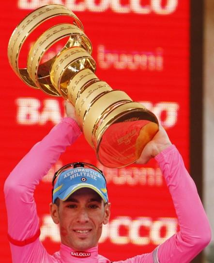Giro d'Italia 2013, ultima tappa (64)