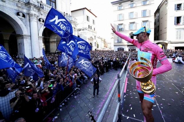 Giro d'Italia 2013, ultima tappa (66)