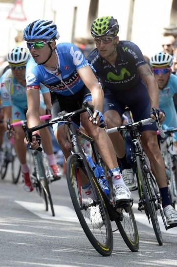 Giro d'Italia 2013, ultima tappa (79)