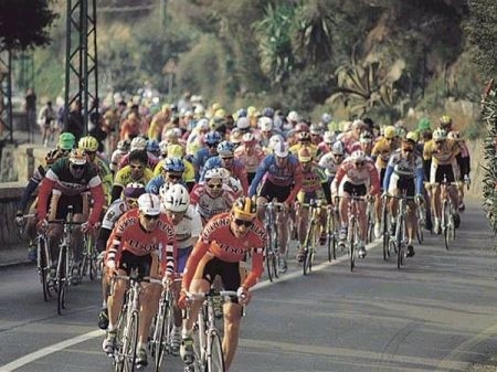 Giro della Sardegna