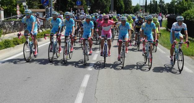 Giro d'Italia 2013, ultima tappa (87)