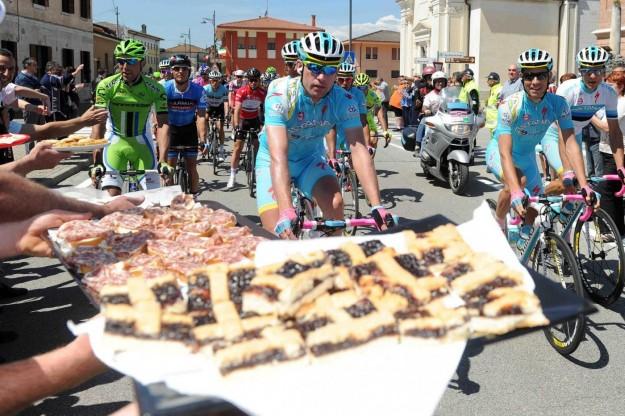 Giro d'Italia 2013, ultima tappa (89)