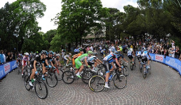 Giro d'Italia 2013, ultima tappa (92)