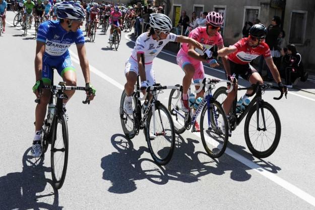 Giro d'Italia 2013, ultima tappa (94)