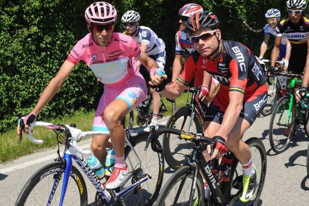Giro d'Italia 2013, ultima tappa (96)
