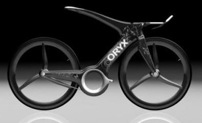 Oryx Bike