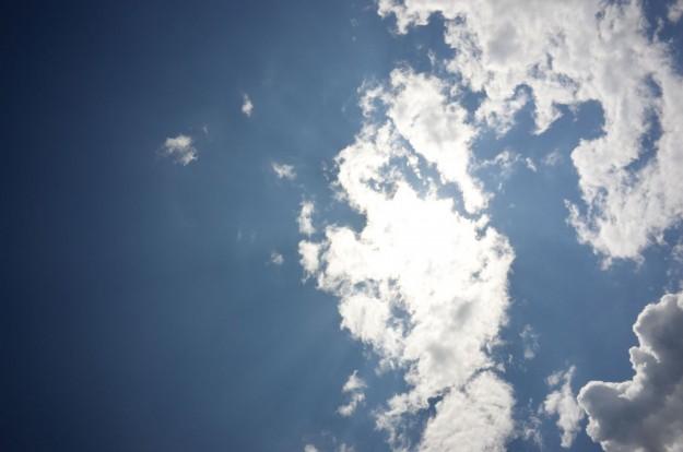 Nuvole altoatesine